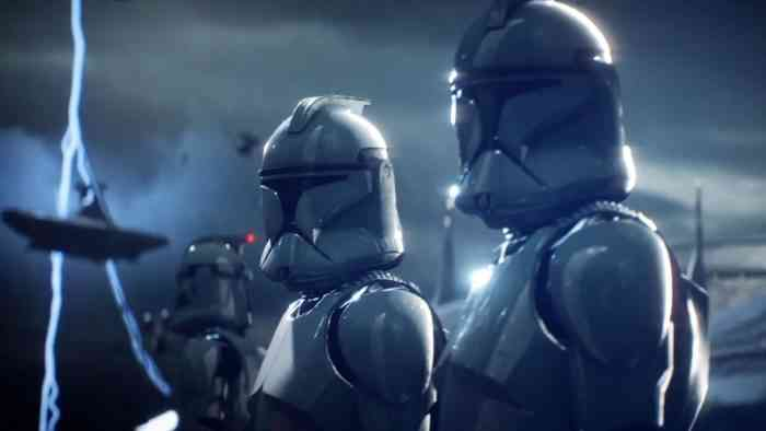 Star Wars Battlefront 2 HERO 2