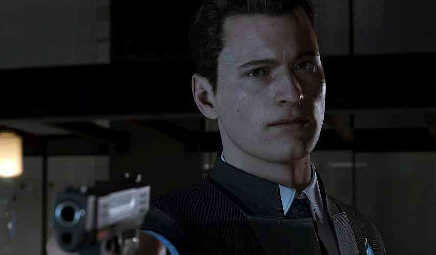 Former PS4 Exclusives Like Detroit: Become Human Are Hitting PC