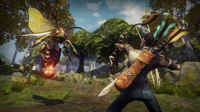 Peter Molyneux Already Has Ideas for Rumoured Fable Game