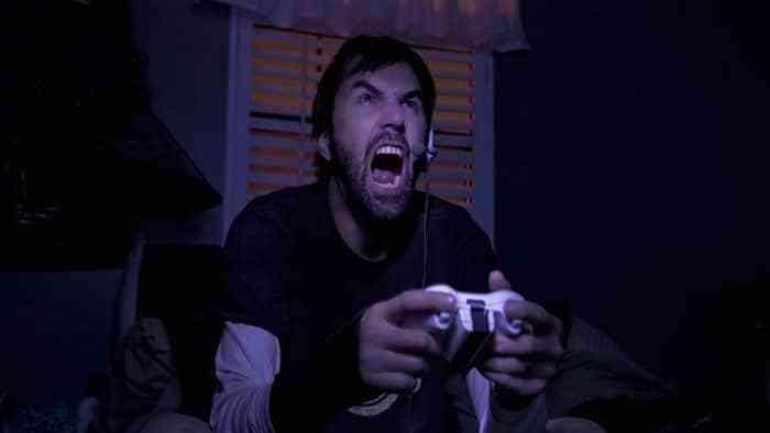 Gamer Rising Power 1