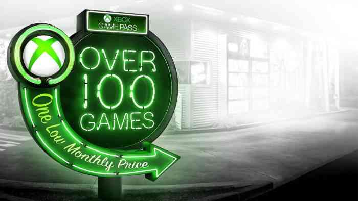 xbox game pass top