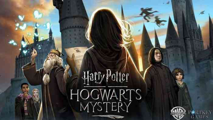 The Harry Potter: Hogwarts Mystery gameplay trailer delivers the goods