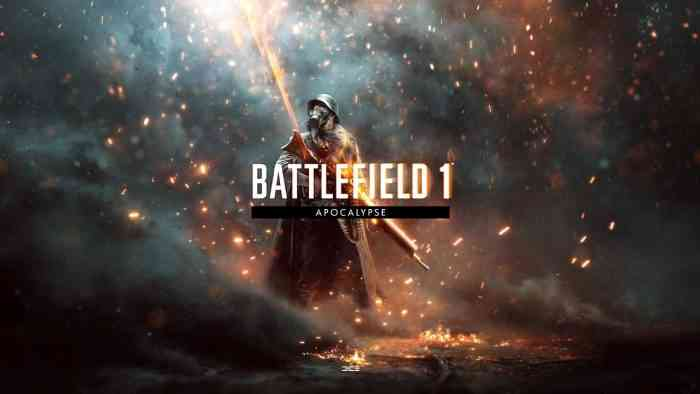 Battlefield 1's Apocalypse expansion closes out the Premium Pass today