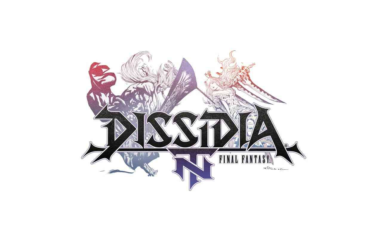 Final Fantasy Dissidia NT Roster adds Summoner Yuna | COGConnected