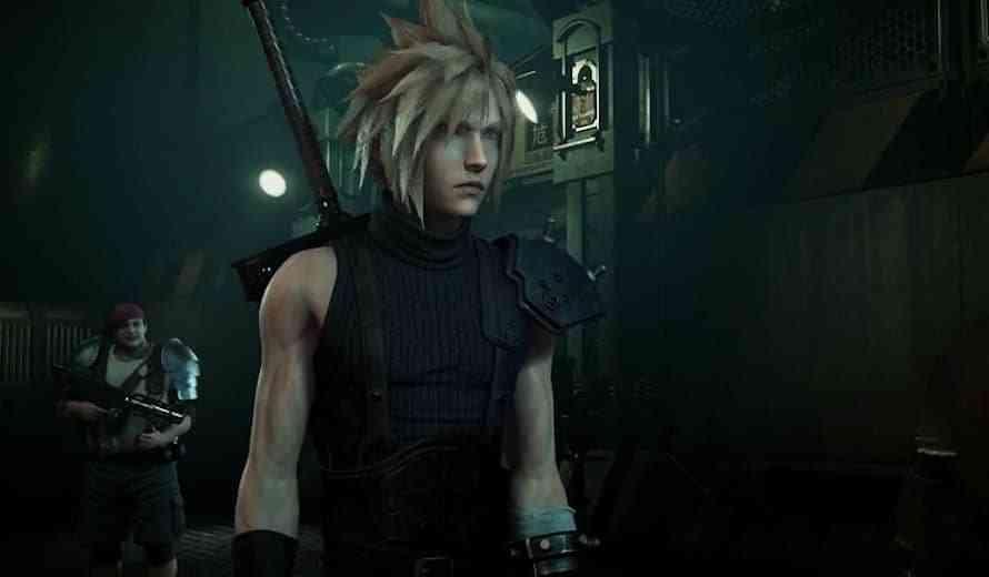 Square Enix Has Announced Their E3 2019 Time Slot
