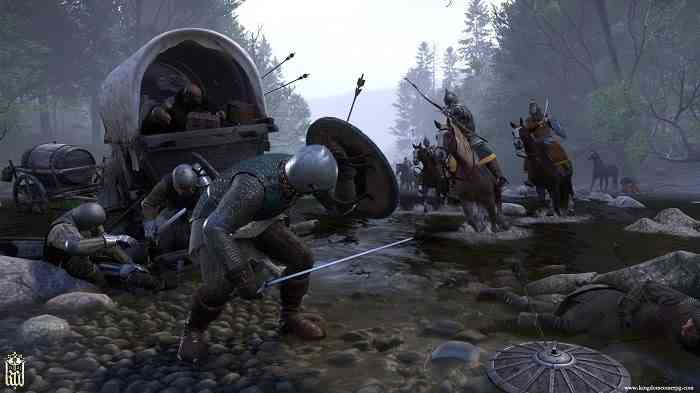 Kingdom Come: Deliverance ins2