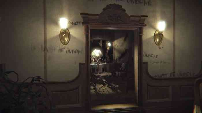 Layers of Fear: Legacy ins1