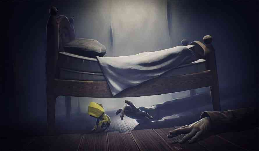Little Nightmares Is Getting a Nintendo Switch Port
