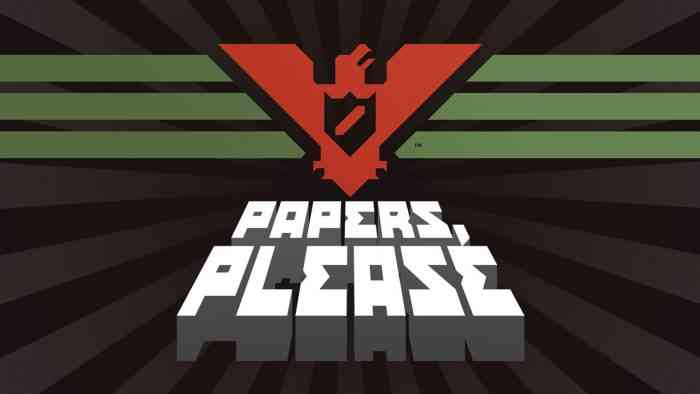 Papers, Please the movie is out. Watch it for free