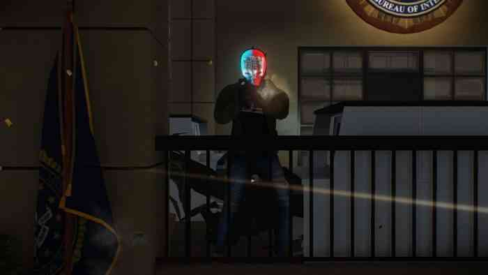 Payday 2 - Switch - Primary Article