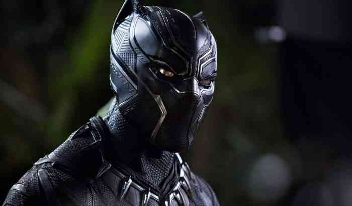 The King Of Wakanda Arrives In New Black Panther Teaser