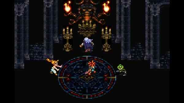 Chrono Trigger lands on Steam with a flat, wet sound
