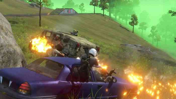 H1Z1 Is Now Free-to-Play Ahead of First Esports Event