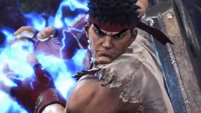 Monster Hunter World Crossover Turns Hunters Into Ryu Cogconnected