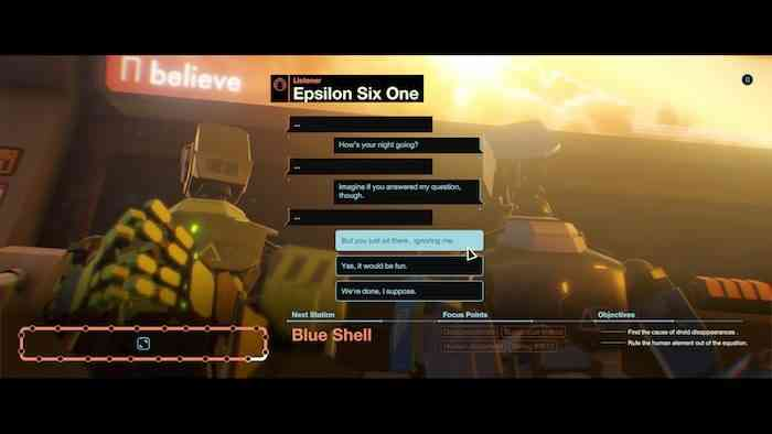 Subsurface Circular screenshot