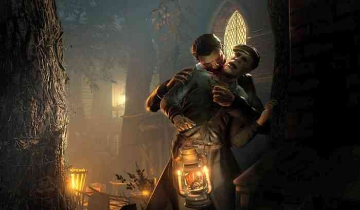 New Story Trailer Available for Vampyr