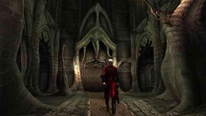 Capcom is bringing Devil Hunter Dante to Monster Hunter