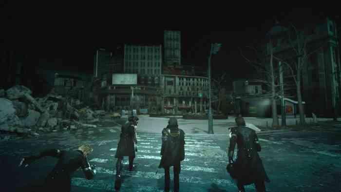 Final Fantasy XV: Royal Edition Review