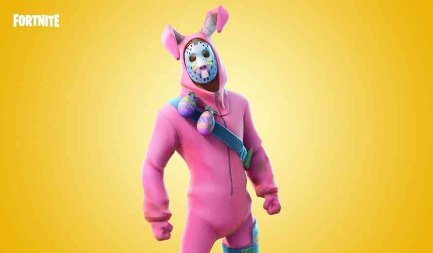 Newest Fortnite Patch Adds New Game Mode And Easter Surprises