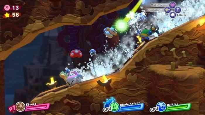 Kirby Star Allies - Nintendo Switch - Article-min