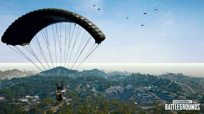 PUBG's newest map will have its first play test next week