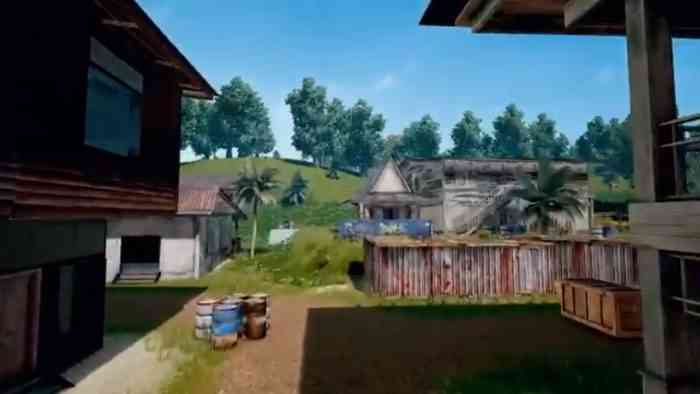 How To Play New Pubg Map Sanhok On Iphone Right Now: PUBG Offers Up A Quick Glimpse Of Its New Island Map