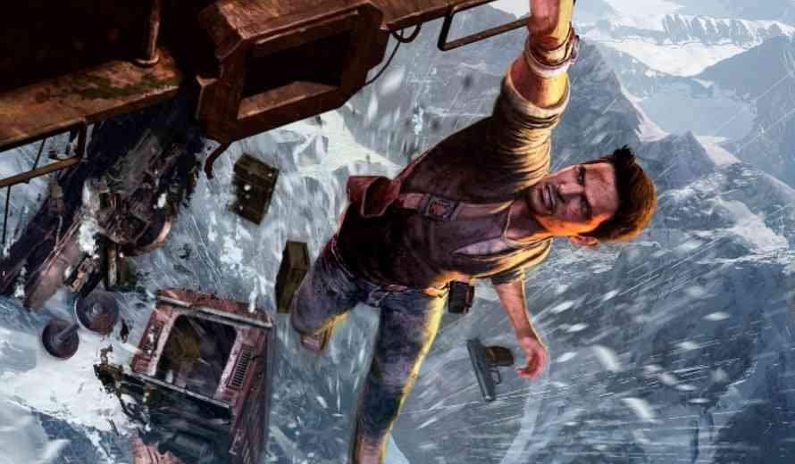 Tom Holland Officially Cast as Nathan Drake for Uncharted Movies