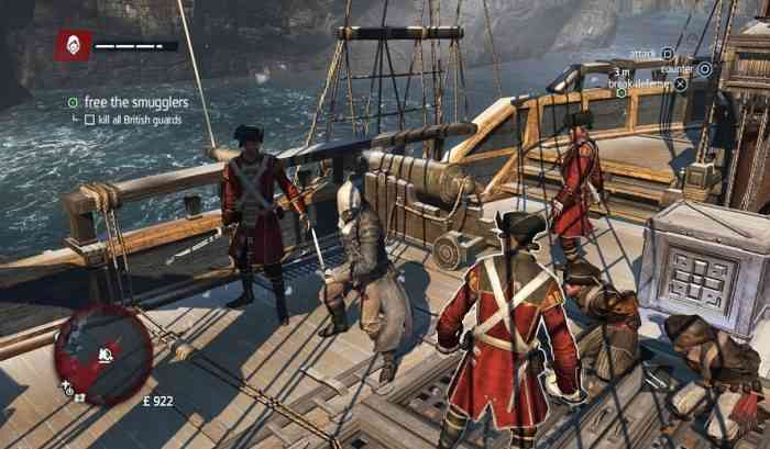 assassins creed rogue remastered feature-min