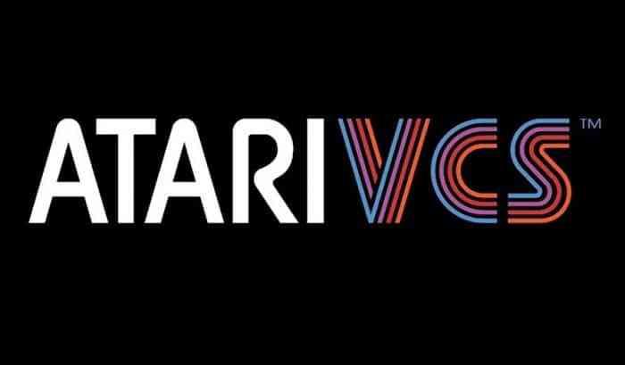 Atari VCS Atari System