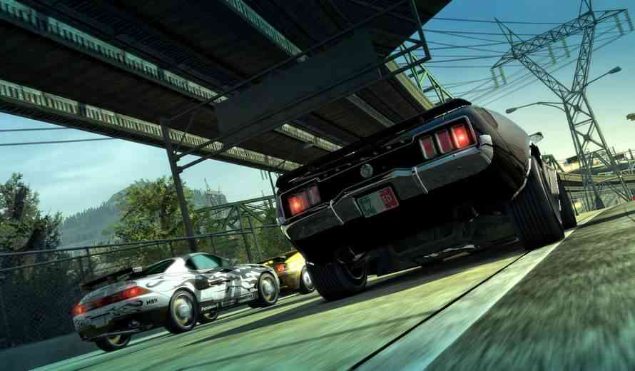 The Original Burnout Paradise Servers Are Shutting Down in August
