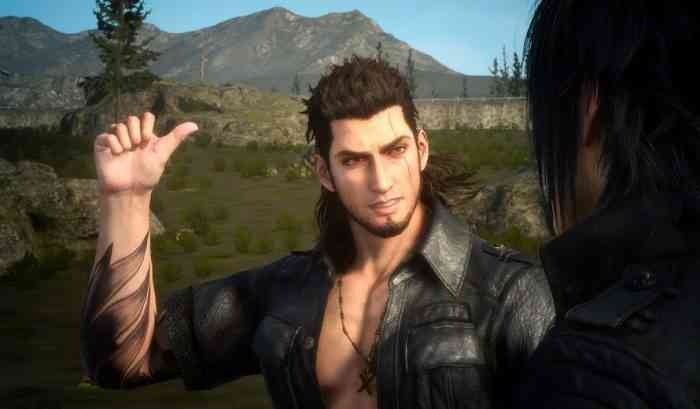 Final Fantasy XV Windows Edition Mod Improves Load Times, Stuttering And More