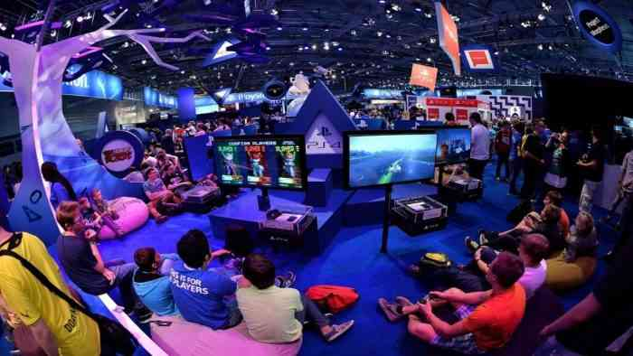 Geoff Keighly Says Gamescom 2019 Opening Night Will Feature 25 Games