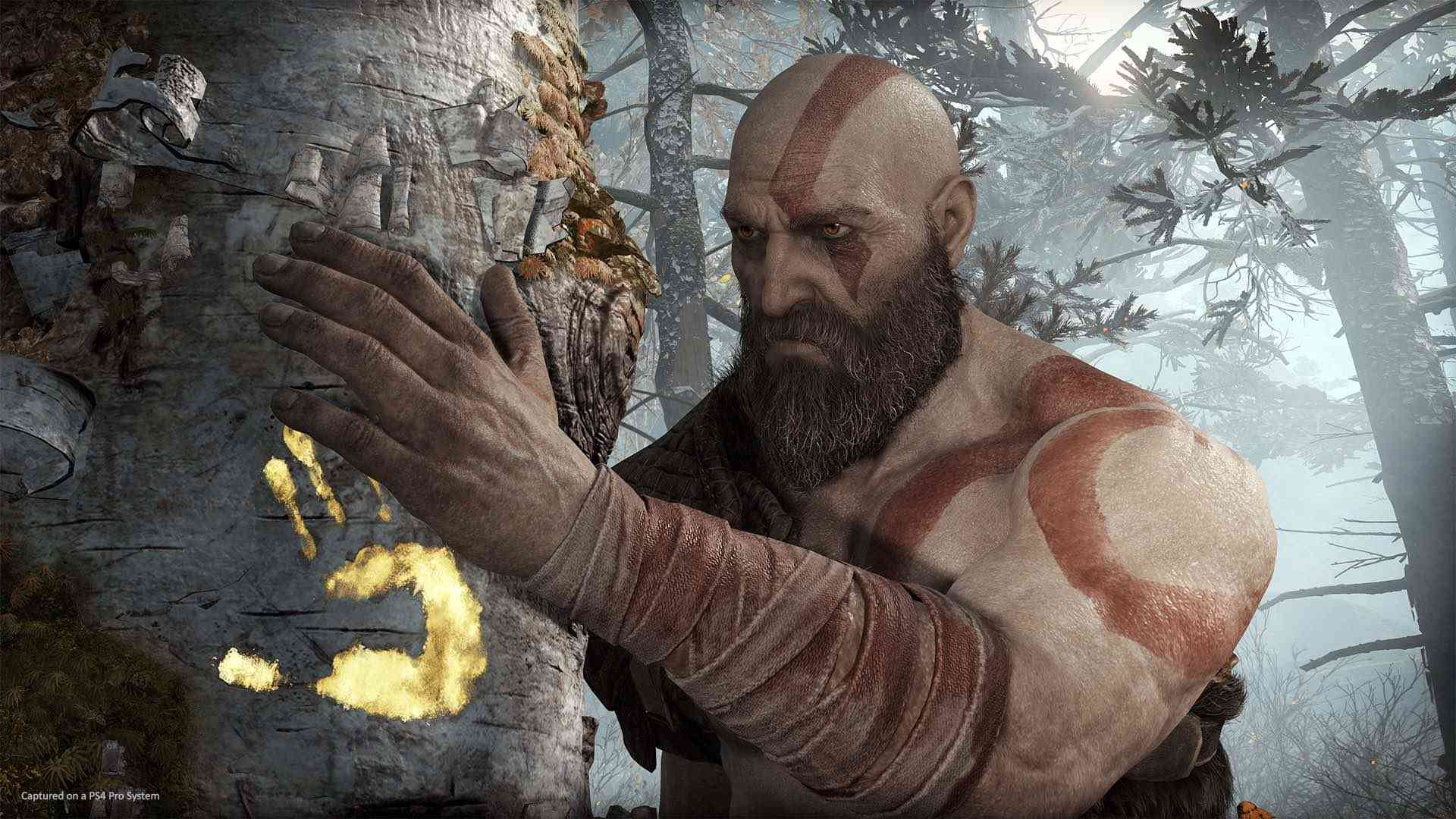 God of War Preview - Dad of War Is Extra Legit | COGconnected
