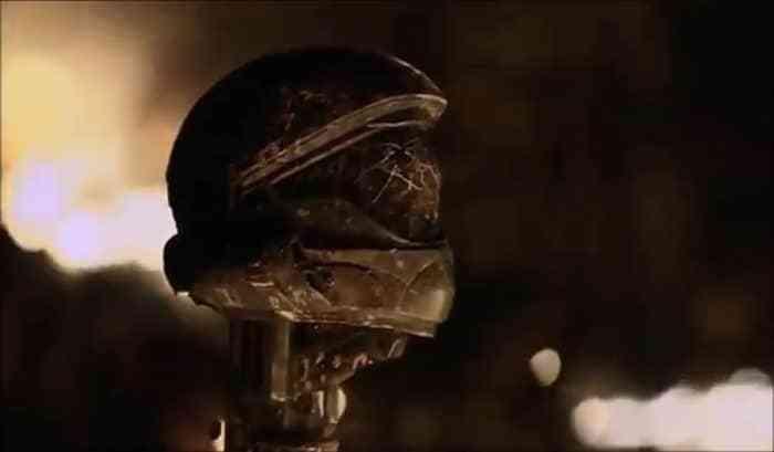 Halo 3: ODST trailer