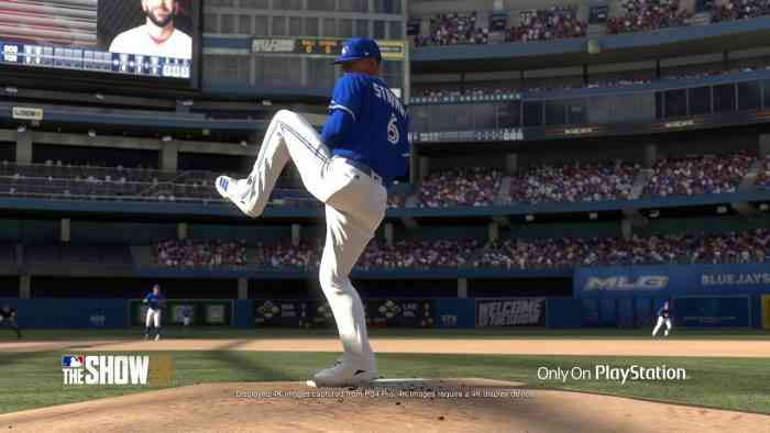 mlb the show 18 top