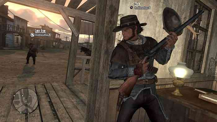 Anticipating Red Dead Redemption 2 Check Out Its Obscure
