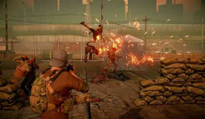 state of decay 2 feature