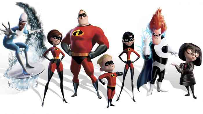 Lego The Incredibles pretty much confirmed in new leak