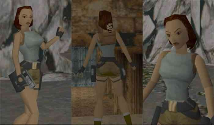 Classic Tomb Raider remasters on Steam have been scrapped