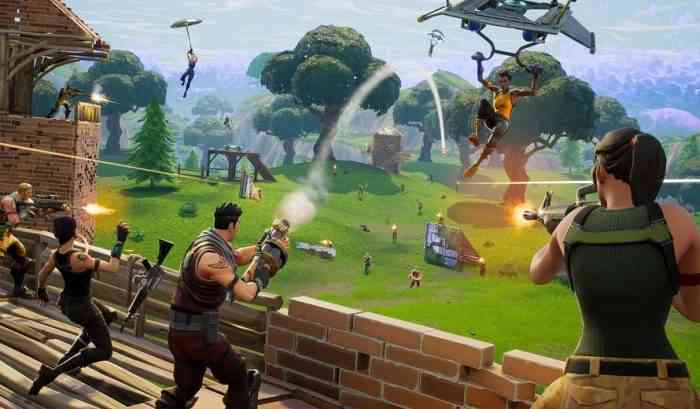 Epic Games Sues Organizers Behind Botched Fortnite Event