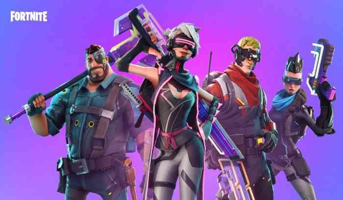 Epic Address Players That Were Wrongfully Charged Full Price for Fortnite