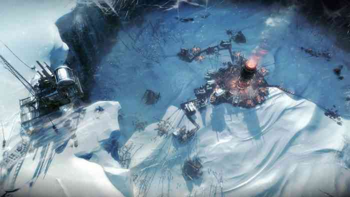 Frostpunk has sold 250000 copies in 66 hours