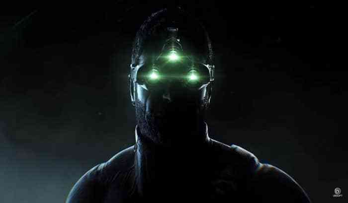Sam Fisher's Original Voice Actor Hints At New Splinter Cell Game