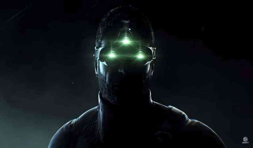 New Splinter Cell Possibly Announced by Accident | COGconnected