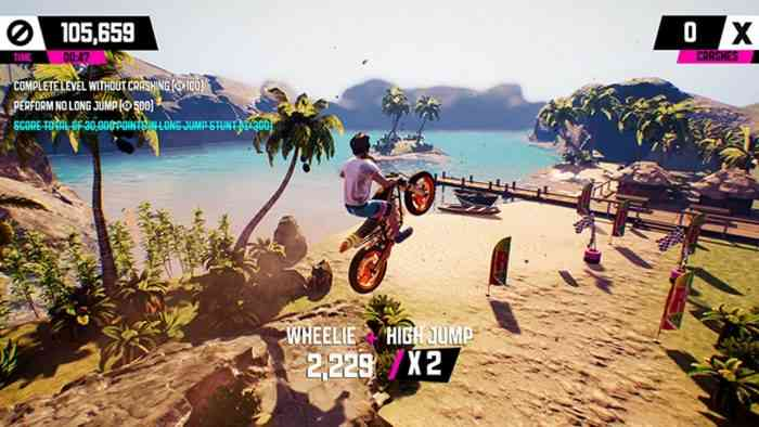 Urban Trials Playground - Article Prime-min