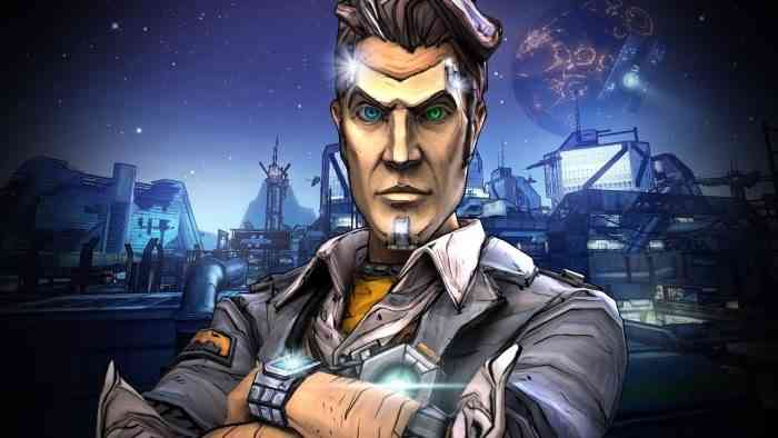 Villains - Handsome Jack - Borderlands-min