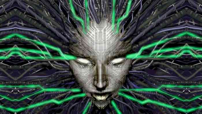 Villains - SHODAN - System Shock 3-min