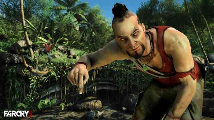 Villains - Vaas - Far Cry 3-min