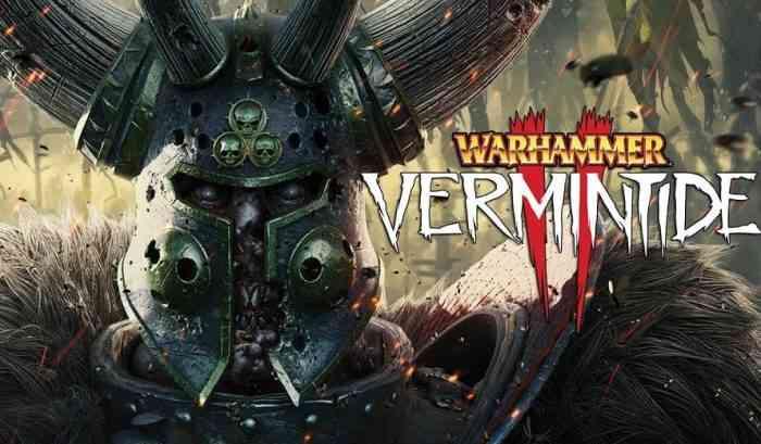 Warhammer Game Pass