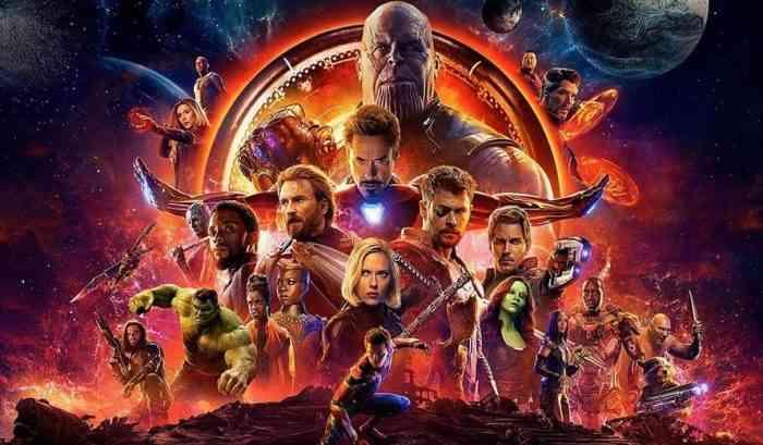 Marvel's Avengers Datamine